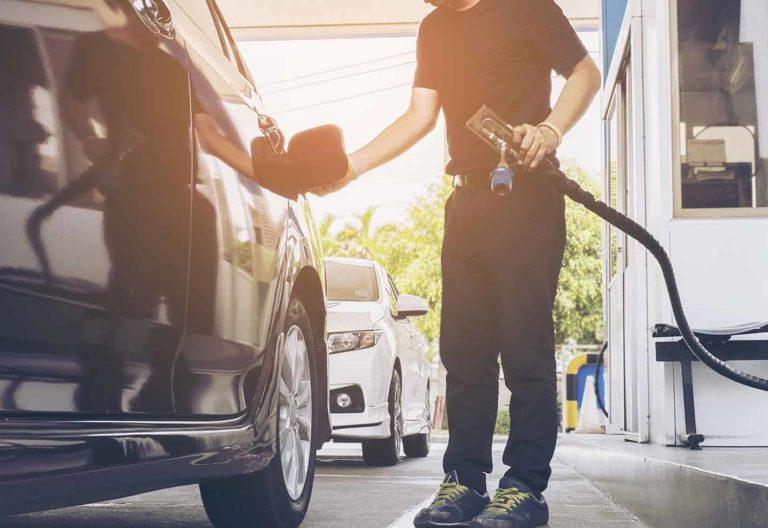 Fleet Fuel Saving Measures